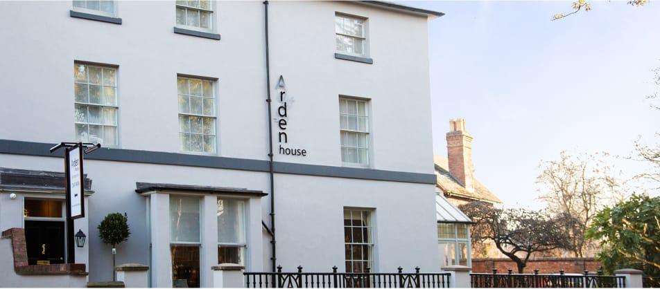 Arden House, Stratford-Upon-Avon