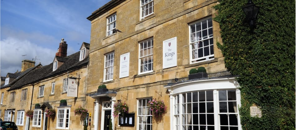 The Kings Hotel, Cotswolds