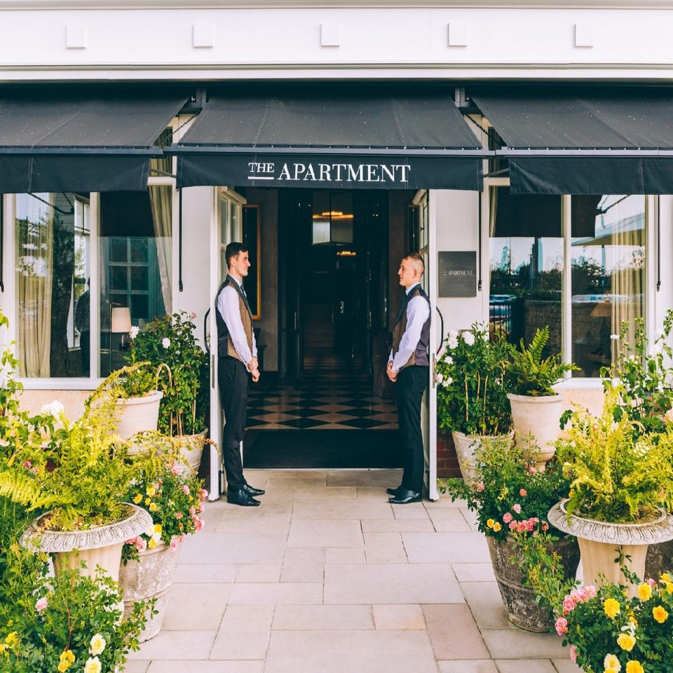 Bicester Village - The Apartment