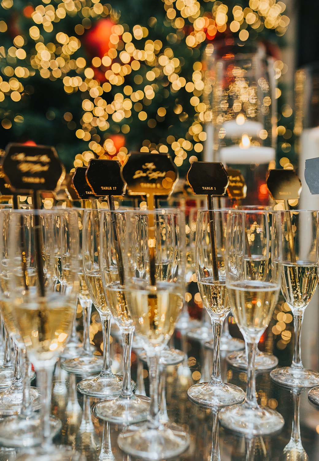 Christmas Breaks UK Hotels | Mallory Court Hotel and Spa