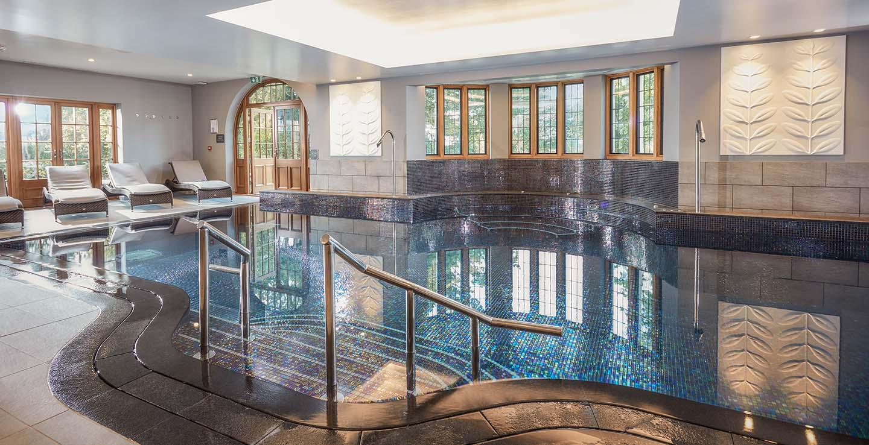 mallory court pool