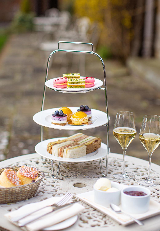 Afternoon Tea and Picnics